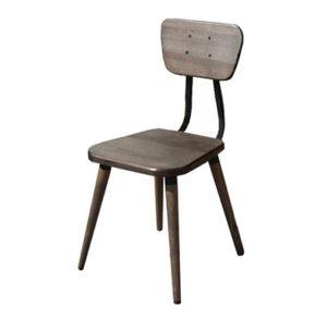 Krzesła i hokery industrialne