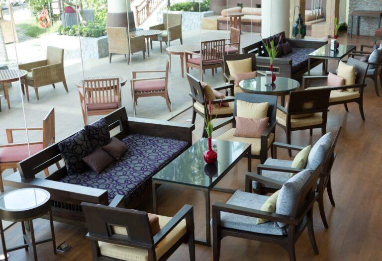 Jak zaaranżować restauracyjną przestrzeń?